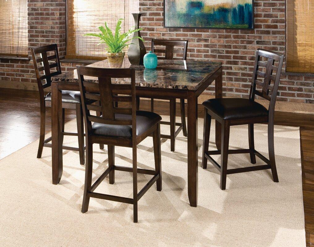 Standard Furniture Bella Pub Table Set & Reviews