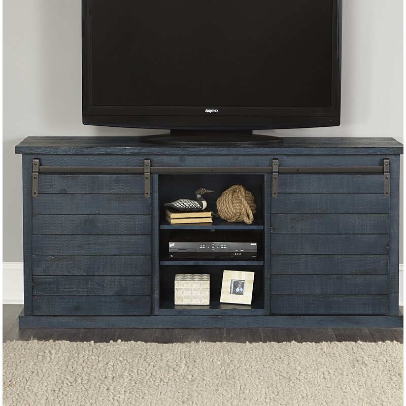 Laursen TV Stand for TVs up to 60""