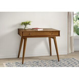 Bordeaux Solid Wood Desk