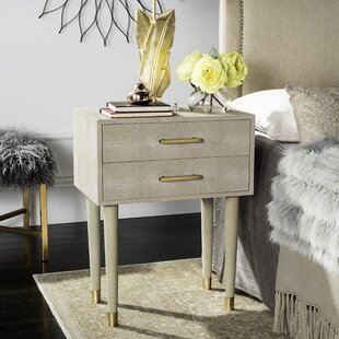 Onderdonk End Table
