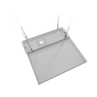 Suspended Ceiling Adapter