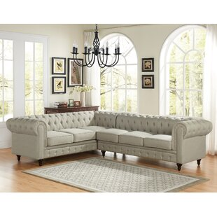 Garett Sectional