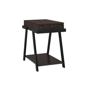 Pedroza End Table by Williston..