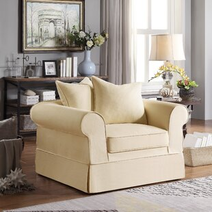 Milla Armchair by Highland Dunes Purchase