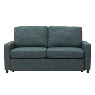 Flippen Sleeper Sofa by Latitude Run