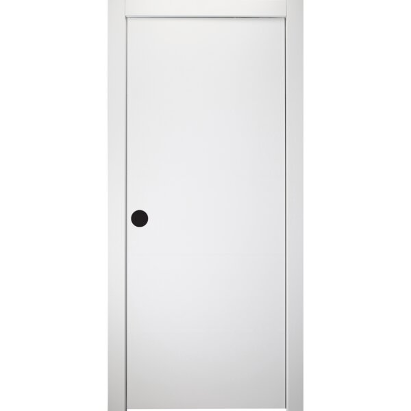 Belldinni Flush Solid Wood Palladio Standard Door Wayfair