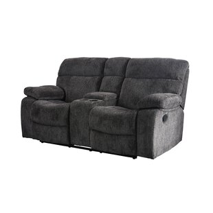 Red Barrel Studio Buco Reclining Loveseat