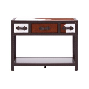 Eden Console Table By Union Rustic