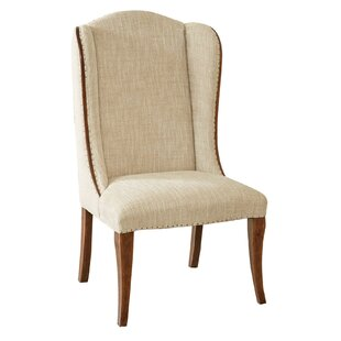 Archivist Host Upholstered Dining Chair (..
