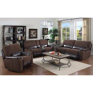 E-Motion Furniture Micaela Reclining Sofa