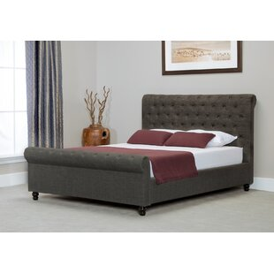 Charles Upholstered Ottoman Bed By Rosalind Wheeler