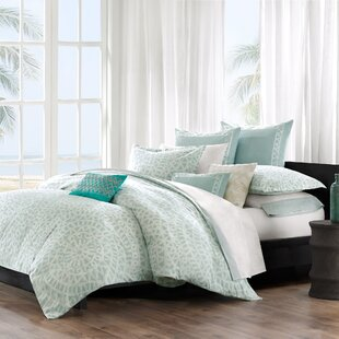 Echo Design™ Mykonos Reversible Duvet Set