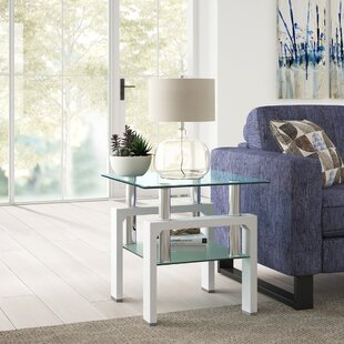 Perla End Table