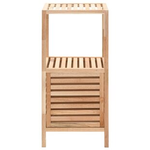 35.5 X 39.5cm Free Standing Cabinet By Symple Stuff