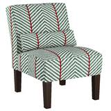 Tottenham Slipper Chair by Bungalow Rose