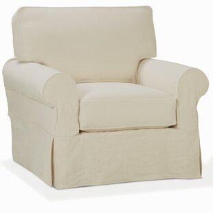 Rowe Furniture Nantucket Armchair