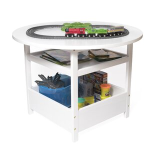 Behling Kids Activity Table by Harriet Bee