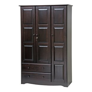 Primm Grand 3 Door Armoire