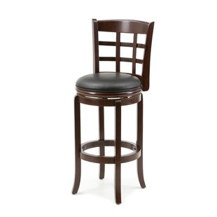 Farmington 29 Swivel Bar Stool DarHome Co