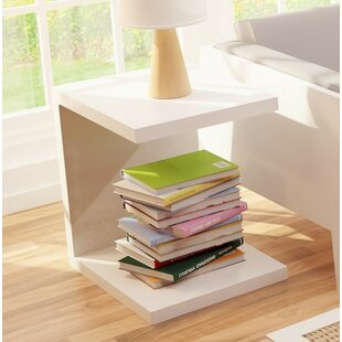 Solina End Table by Phoenix Gr..