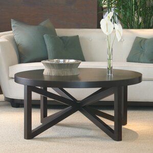 Snowmass Coffee Table by Allan Copley Designs