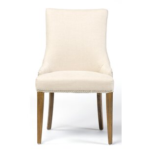 Meadow Side Chair by One Allium Way