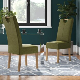 Farina Upholstered Dining Chair By Brayden Studio