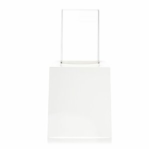 Miss Less Side Chair by Kartell