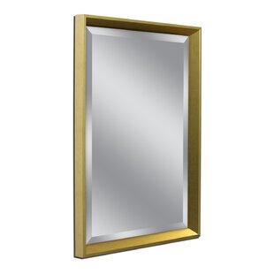 Savings Dewey Bathroom/Vanity Mirror By Mercer41