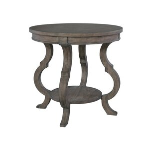 Lincoln Park End Table by Hekman