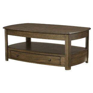 Bloomsbury Market Hassania Coffee Table with Lift Top