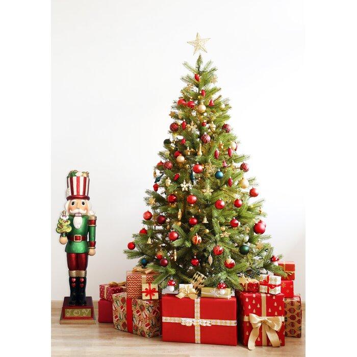 Indoor Outdoor Oversized Christmas Decor Nutcracker