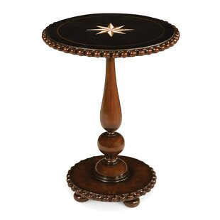Discoveries End Table