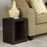 Mignon Wicker Side Table