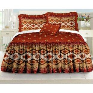 PDK Worldwide Taos Bedspread