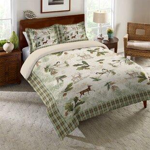 Vidrio Woodland Forest Comforter