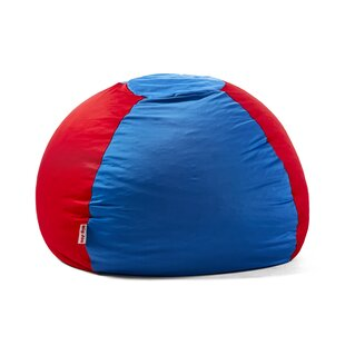 Big Joe Kushi Bean Bag Chair By Comfort Research