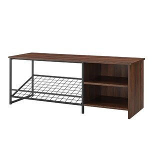 Zimmer Storage Bench By Blue Elephant