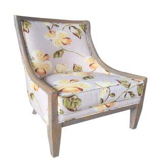 One Allium Way Lars Slipper Chair