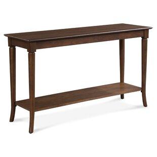 Fairfield Chair Campaigna Console Table
