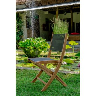 Vernet Stacking Garden Chair (Set Of 2) By Sol 72 Outdoor