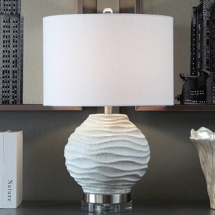 Demars Ceramic 23 Table Lamp