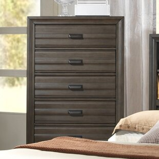 Lane 5 Drawer Chest