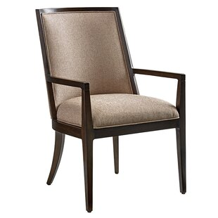 Zavala Upholstered Dining Chair by Lexing..
