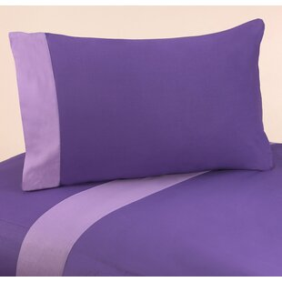 Danielle's Daisies 4 Piece 100% Cotton Sheet Set