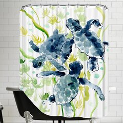 Nautical Teen Shower Curtains Shower Liners You Ll Love In 2021 Wayfair