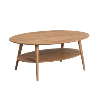 Rumford Coffee Table With Storage By Ebern Designs