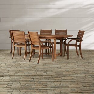 Frye Maryland 7 Piece Dining Set