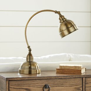 Best Richmond Arched Table Lamp By Birch Lane™