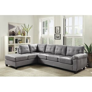 Childress Reversible Sectional..